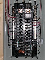 Electricall Panel Upgrades